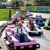 $ Off Family Fun-Center Packages