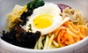 $10 for Asian Food at New Seoul Garden