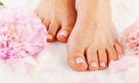 Laser Nail Fungus Treatment on One or Two Feet or Hands at The Laser Clinic (Up to 81% Off)