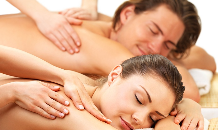 Happy Day Spa - Norfolk: 60-Minute Massage for One, or a 60-Minute Couples Massage at Happy Day Spa (Up to 51% Off)