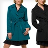 $54.99 for a London Fog Women's Trench Coat