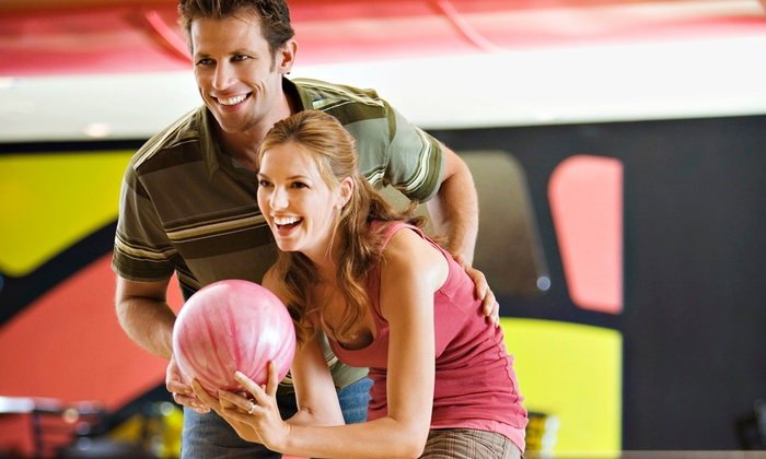 Baldwin Bowl - Baldwin: Bowling Package for Two, Four, or Six, or Kids' Party for 10 or 20 at Baldwin Bowl (Up to 70% Off)
