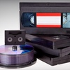 Half Off VHS-to-DVD Conversions at Save Your Tapes