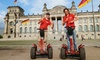 City-Tour mit Scooter oder E-Bike