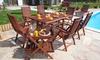 Modern Furniture Warehouse - Lawndale: $100 for $200 Worth of Outdoor Furniture — Modern Furniture Warehouse