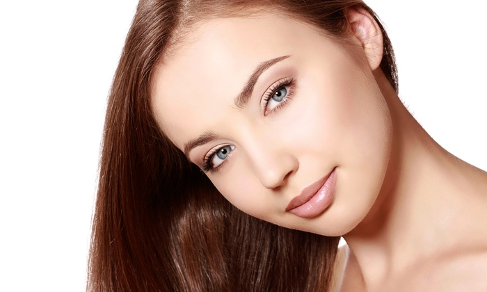 Beverly Hills Rejuvenation Center - Seville Shopping Center: 20 Units of Botox at Beverly Hills Rejuvenation Center (42% Off)