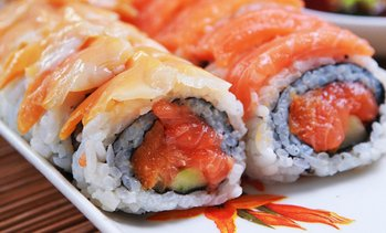 41% Off All-You-Can-Eat Sushi & Teriyaki at Kikoo Sushi