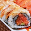 Up to 50% Off All-You-Can-Eat Sushi, Sashimi, and Teriyaki