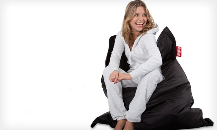 Strange 69 99 For An Infurn Beanbag Xxl Groupon Cjindustries Chair Design For Home Cjindustriesco