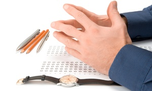 Ivy Bound Test Prep: $50 for Two ACT or SAT Practice Tests and Two Test Reviews at Ivy Bound Test Prep ($150 Value)