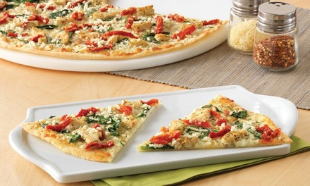 Two Groupons, Each Good for $10 Worth of Take 'N' Bake Pizzas from Papa Murphy's (40% Off)