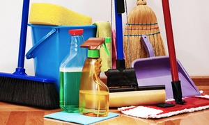 Commercial Grade Cleaning, LLC: $14 for $25 Worth of Services at Commercial Grade Cleaning, LLC