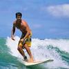 Bautismo de surf