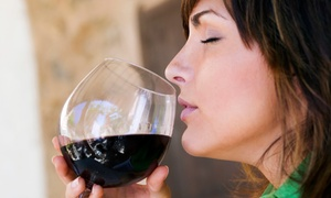 Frisby Cellars Winery: Wine Tasting  for Two or Four at Frisby Cellars Winery  (Up to 52% Off)
