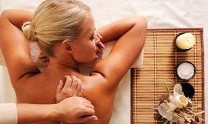 Lake City Massage: Swedish, Deep-Tissue, or Hot Stone Massages at Lake City Massage (Up to 55% Off). Three Options Available.