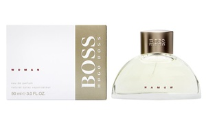 EDP Hugo Boss Boss Woman 50ml