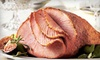 The HoneyBaked Ham Company - Ocala: Deli-Sandwich Boxed Lunch for Two or Four at The HoneyBaked Ham Company (Up to 53% Off)