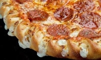 $12 for $20 for Pizza and American Food at Picasso's Pizza & Grill
