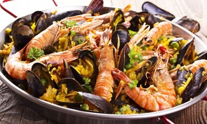 Habanero Ristorante Messicano: Menu con entrada, paella, dessert e sangria per 2, 4 o 6 persone al Ristorante Messicano Habanero