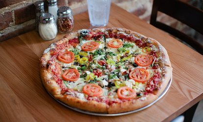 image for $15.50 for $25 of Pizza, Pub Food, and Drinks at Mellow Mushroom - Lexington