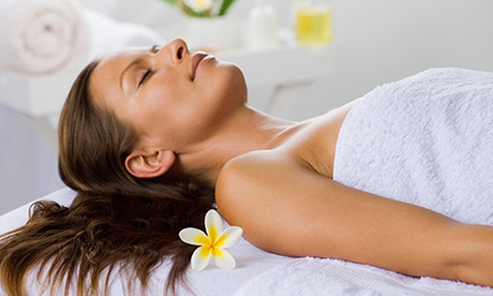 Confidence Beauty Salon & Spa - Gramercy Park: Brightening Facial or Massage at Confidence Beauty Salon & Spa (Up to 64% Off)