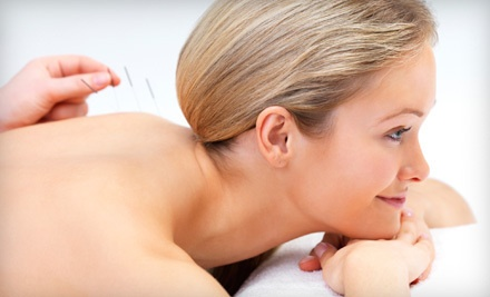 Consultation, Evaluation and Acupuncture Treatment (a $120 value) - EZ Acupuncture & Herbs in Hartford