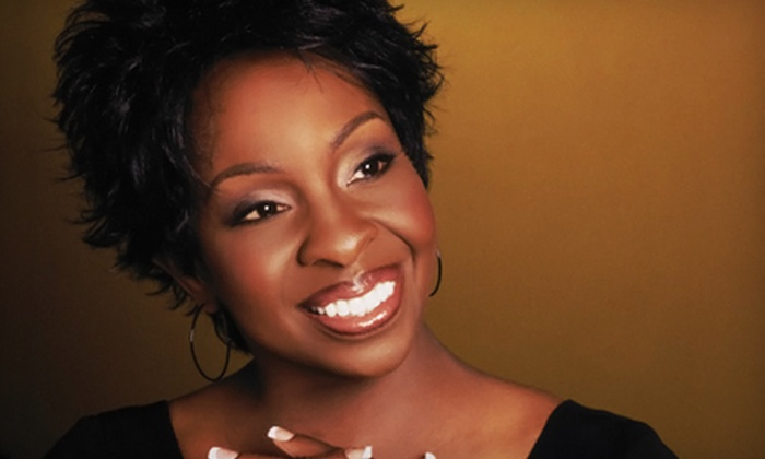 Gladys Knight - Arena Place: $69 for Two Tickets to See Gladys Knight at Arena Theatre on April 15 at 8 p.m. (Up to $141.50 Value)