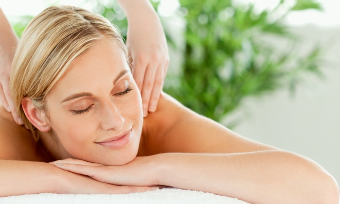 MetaTouch Therapeutic Massage and Wellness Center - Park West: 60- or 90-Minute Custom Therapeutic Massage at MetaTouch Therapeutic Massage and Wellness Center (Up to 58% Off)