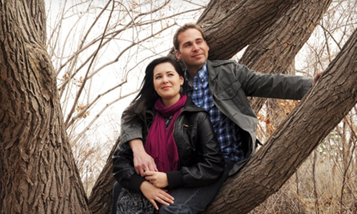 Brightway Photography - Main Floor of Eau Claire Market: $39 for an On-Location or In-Studio Photo Shoot with Prints and Digital Images from Brightway Photography ($460 Value)