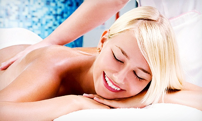 The Skinologist - Downtown Tulsa: One or Two Swedish Massages or One Swedish Massage with Facial at The Skinologist (Up to 59% Off)