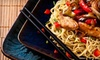 Red Hot Chilli Pepper - Howard Park: $15 Worth of Indo-Chinese Fusion Fare