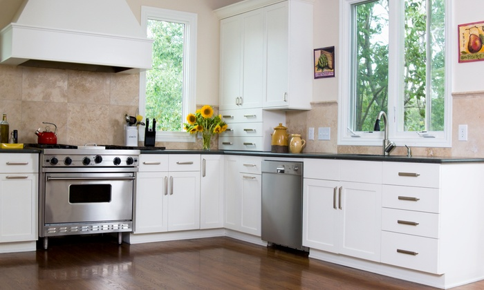 Millennium Maids - Atlanta: One, Two, or Three 2-Hour House Cleaning Sessions from Millennium Maids (Up to 58% Off)