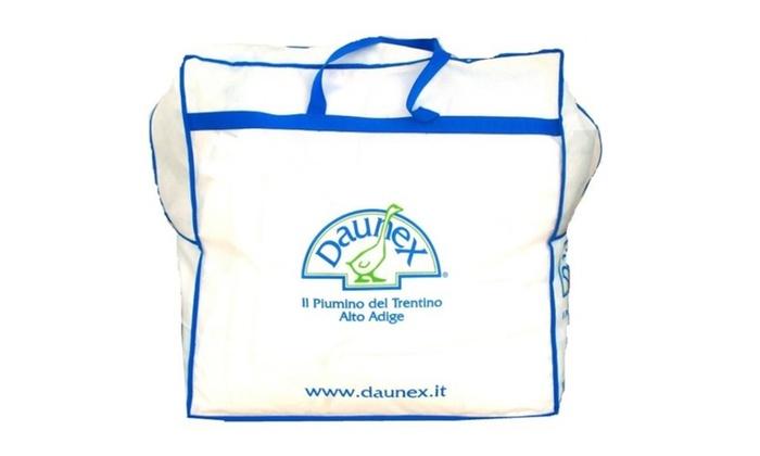 Piumino d 39 oca vergine mezza stagione groupon goods for Piumino mezza stagione