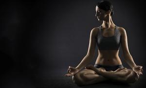 Mantra Yoga: 5 or 10 Yoga Classes at Mantra Yoga (47% Off)