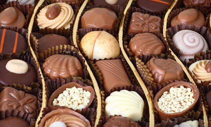 Southwest Chocolate & Coffee Fest - Expo-NM: Southwest Chocolate & Coffee Fest for Two or Four (Up to Half Off)