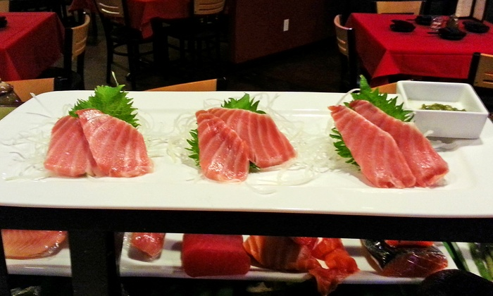 Satori Sushi - North Scottsdale: Sushi and Asian Cuisine for Two or Four During Dinner or Lunch at Satori Sushi (50% Off)