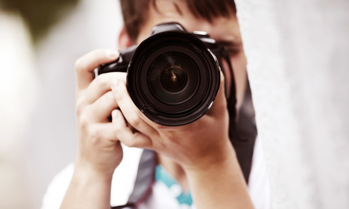 Jennifer Lisa Photography - Providence: $90 for a 90-Minute Lifecycle Photo Shoot with Digital Images from Jennifer Lisa Photography ($300 Value)