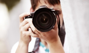 ChilliPix: Know Your Camera, Basic Photography and Camera Practical from R250 from ChilliPix (Up to 69% Off)