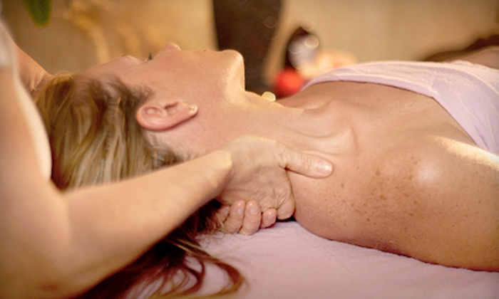 Msprity Spa Luxuries at Serenity Wellness Studio - Central Park Heights: Swedish Massage, Luxury Facial, or Both at Msprity Spa Luxuries at Serenity Wellness Studio (Up to 62% Off)