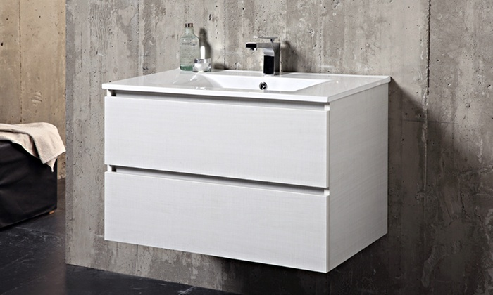 arredo bagno completo berlin | groupon goods - Arredo Bagno Sommacampagna