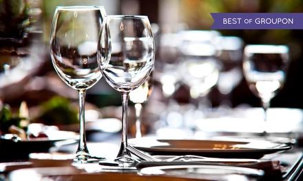 Edles 4-Gänge-Menü für 2 oder 4 Personen im Restaurant Fairway (bis zu 46% sparen*)