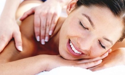 $36 for a 60-Minute General Relaxation Massage at Graceful Hands Massage ($60 Value)