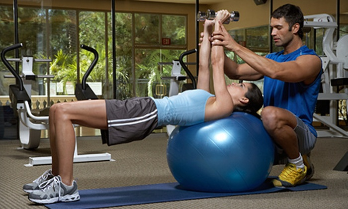 Trans4mations Gym - Hill Country Village: $29 for a One-Month Membership at Trans4mations Gym ($125 Value)