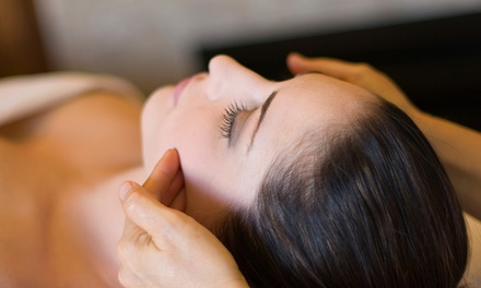 Bellapierre Cosmetics: $22 for a 60-Min Customised Facial (worth $120). Eye Treatment Available