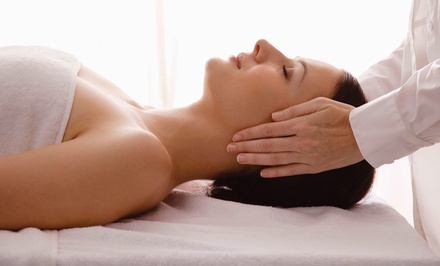 One or Three Customized Massages  at Elements Massage Simi Valley (Up to 55% Off)