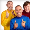The Wiggles – Up to Half Off Concert