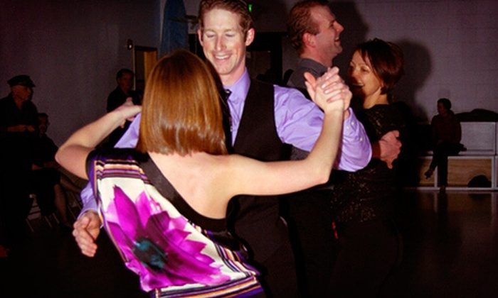 The Ballroom of Reno - Northeast Reno: $35 for Three Private Dance Lessons, Two Group Lessons, and One Party at The Ballroom of Reno (Up to $255 Value)