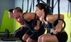 Up to 79% Off at Crossfit Dynamix