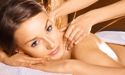 One, Two, or Three 55-Minute Massages at Elements Therapeutic Massage (Up to 53% Off)