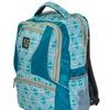 "Ful Mission Diamond Tribal 15"" Laptop Backpack"